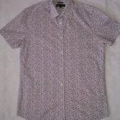 Фирменная мужская рубашка IVEO