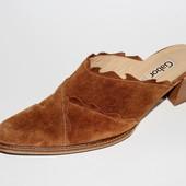 Немецкая обувь Gabor: официальный интернет магазин