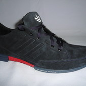 Стильные мужские кроссовки Адидас.
