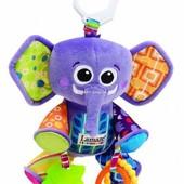 Слонёнок Эдди Lamaze