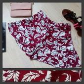 Літні шорти-спідничка New look 10 розмір.
