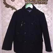 Брендовое пальто Heach Junior на 8 лет (Италия Оигинал).