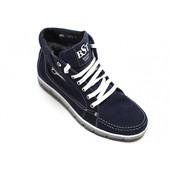 мужские ботинки натуральная кожа  Модель:  082с