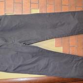 брюки джинсы 32-31размер.