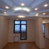 Ремонт квартир, офисов под ключ. Капитальный или косметический ремонт. Хмельницкий.