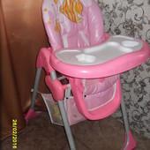 стульчик для кормления Bertoni Yam-Yam