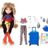 Bratz study abroad doll- Jade to Russia братц обучение за рубежом. Джейд в России
