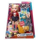 Bratz study abroad doll- Cloe to сhina кукла братц Хлоя вернулась с обучения из Китая