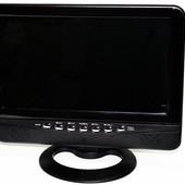 Портативный телевизор tv usb SD 9.5''
