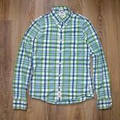 Рубашка Abercrombie & Fitch.