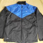 Олимпийка-жилетка Nike(оригинал)