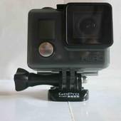 Экшн-камера GoPro Hero chdha-301 оригинал б.у.