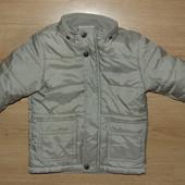 74-86р Куртка полупальто зимнее Impidimpi Германия
