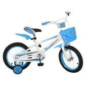 Велосипед ProfiI детский 14д. 14RB Разные цвета