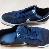 Кеды Nike замшевые(оригинал)р.42