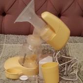 молокоотсос medela (mini elektric)