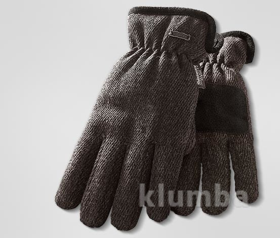Перчатки с шерстью р.9,5 от ТСМ Tchibo фото №1