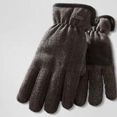 Перчатки с шерстью р.9,5 от ТСМ Tchibo