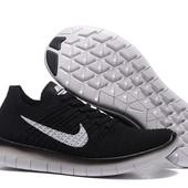 Кроссовки Nike Free Run new line, р. 41-45, код vm-1806