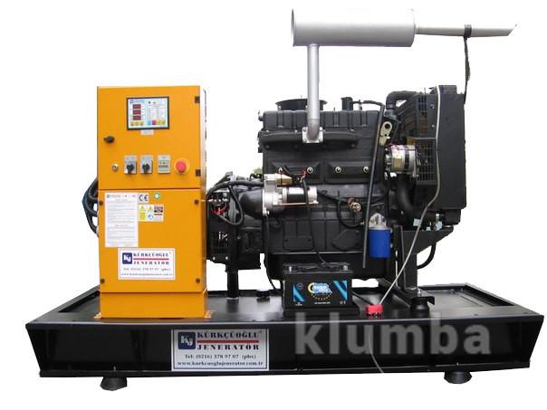 Монтаж генераторов, стабилизаторов, ups фото №1