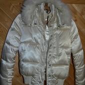 Курточка(на подростка или XS-S)