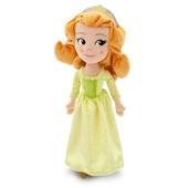 Плюшевая кукла Принцесса Эмбер 33 см, Disney