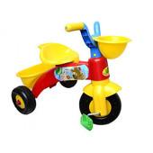 Трехколесный велосипед Kinderway Kinder Bike (10-001) Синий