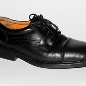 Туфли Venturini, 44 р, Италия, кожа, оригинал
