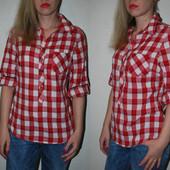 Рубашка F&F размер С(10)