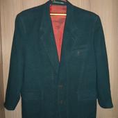 пиджак большой размер 58-60(евро54)