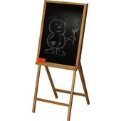 Мольберт для рисования 1-сторонний, ВП-006 Винни Пух