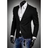 Пиджак мужской Латки. Размер: с, м, л, xl (2з