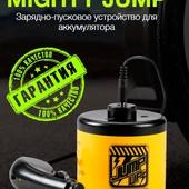 Зарядно-пусковое устройство для аккумулятора Mighty Jump, Майти Джамп