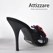 Женские босоножки Attizzare