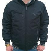 Легкая куртка, ветровка Stalgert 965, р.56-58