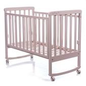 Детская кроватка Верес Соня ЛД12 слоновая кость 12.04