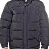 Мужская зимняя куртка  Stalgert, 3XL, р-р 54-56