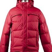 Зимний пуховик, куртка  Tiger Force  , xl, 2xl, р-ры 52-56