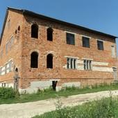 Продам не завершений будівництвом житловий будинок Гусятин