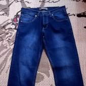 Новые джинсы фирмы Omans.Турция.Размер 29