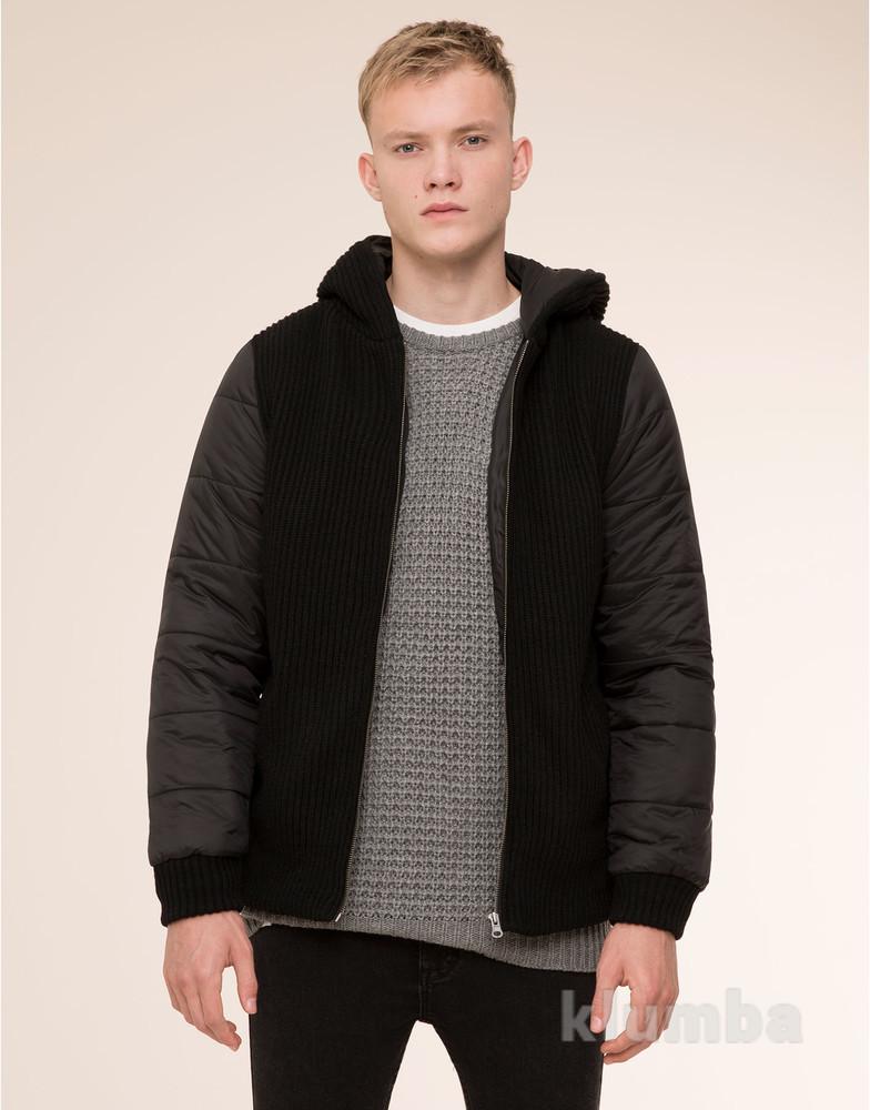 Куртки мужские Pull&Bear Испания  фото №1