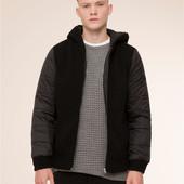 Куртки мужские Pull&Bear Испания
