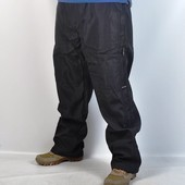 Спорт штаны плащёвка на меху B. vard Венгрия Распродажа