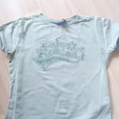 футболочка на девочку 8-9 лет