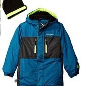 Практичная куртка ZeroXposur размеры от 14 лет