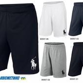 Мужские шорты (с 46 по 52)№90007( 4 цвета)