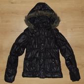 152р Куртка весна осень для девочки Германия