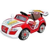 Электромобиль детский,  Bambi M0561, радиоуправляемый, цвет красный