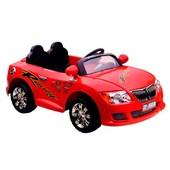 Детский электромобиль Bambi zp5059 R-3, радиоуправляемый, цвет красный