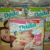 Подгузники Дада - Dada Premium